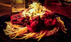 20160117_174240-1 spaghetti with meatballs