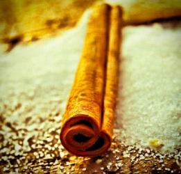 Cinnamon Seasoned Sugar from Merchant Spice Co.'s Seasoned Sugars Collection